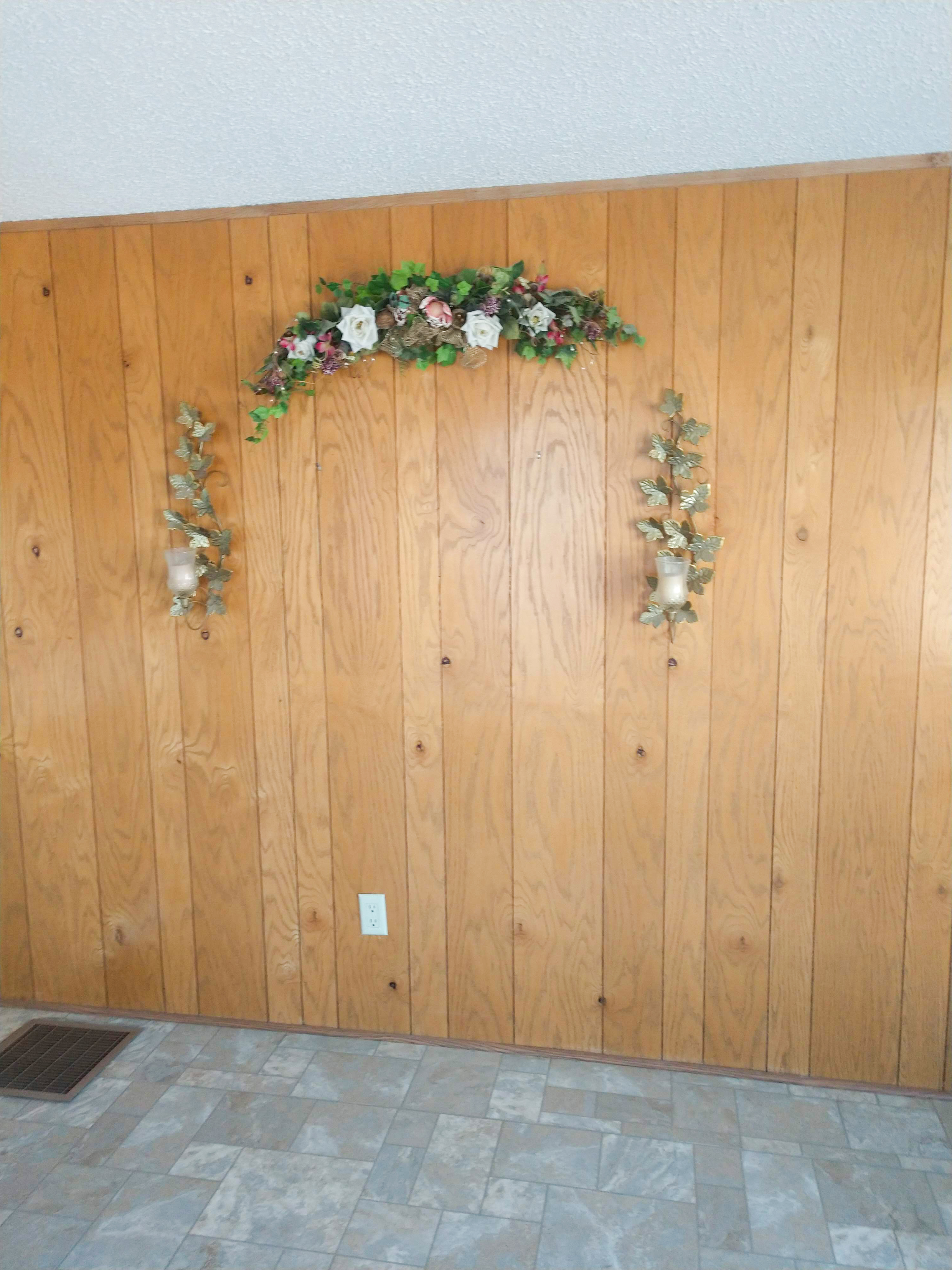 Privacy & convenience at our RV park