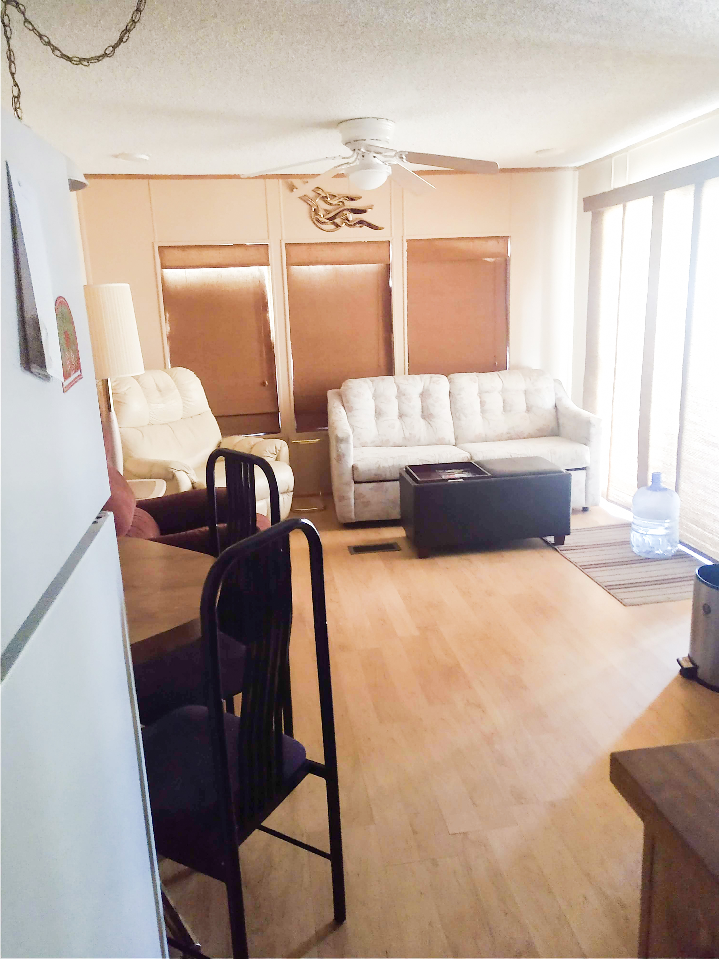 Top RV park with conducive space & amenities for seniors to enjoy private getaways